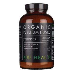 PSYLLIUM HUSKS, Organic – 275g