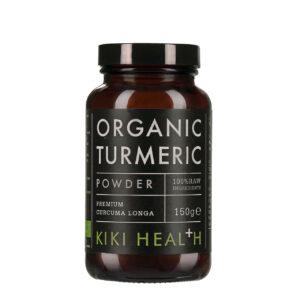 TURMERIC POWDER, Organic, Premium – 150g
