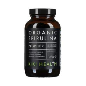 SPIRULINA POWDER, Organic – 200g